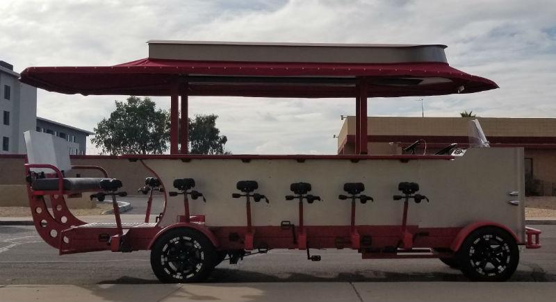 Pedal Crawler Party Bike Manufacturer Amp Sales Free